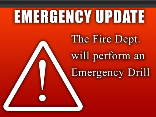 How to Display an Emergency Alert