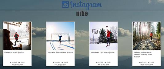 UCView Releases Instagram Digital Signage App