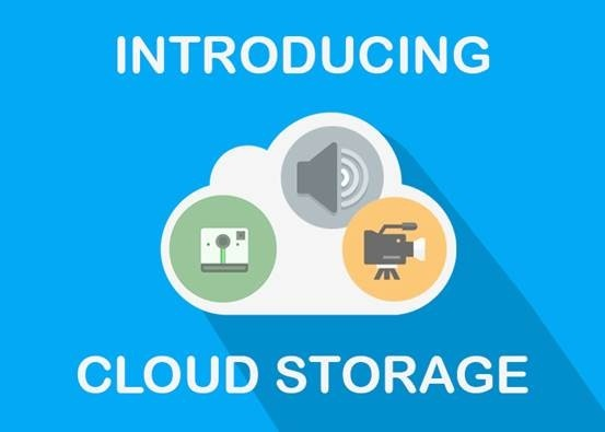 UCView Introduces Cloud Storage Module