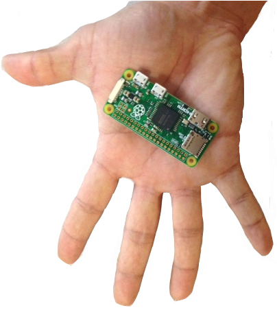 UCView Launches Raspberry Pi Zero Digital Signage Player - Blog