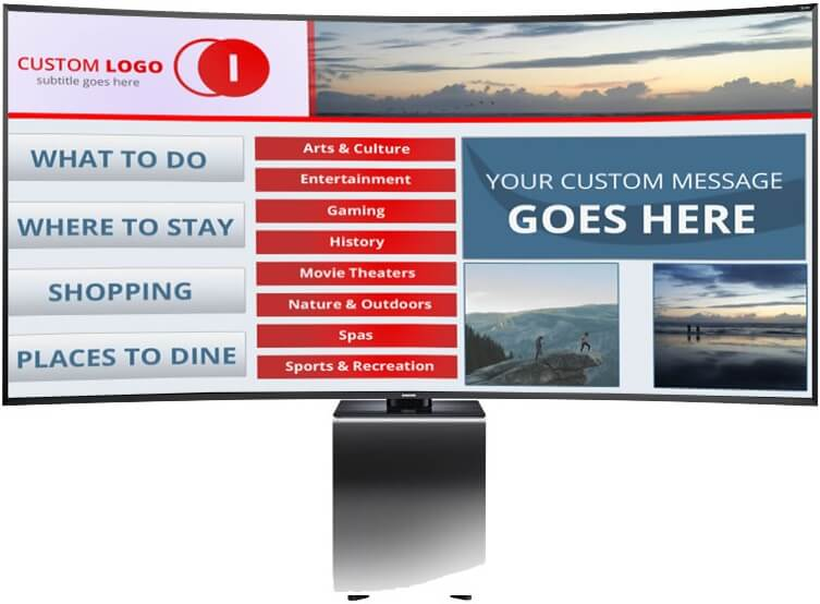 UCView Digital Signage Player Available Through Samsung's 82-inch Smart Screen