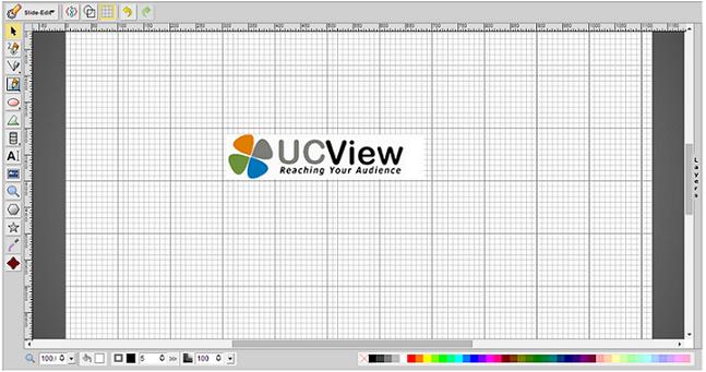 Slide Designer Allows for You to Get Creative