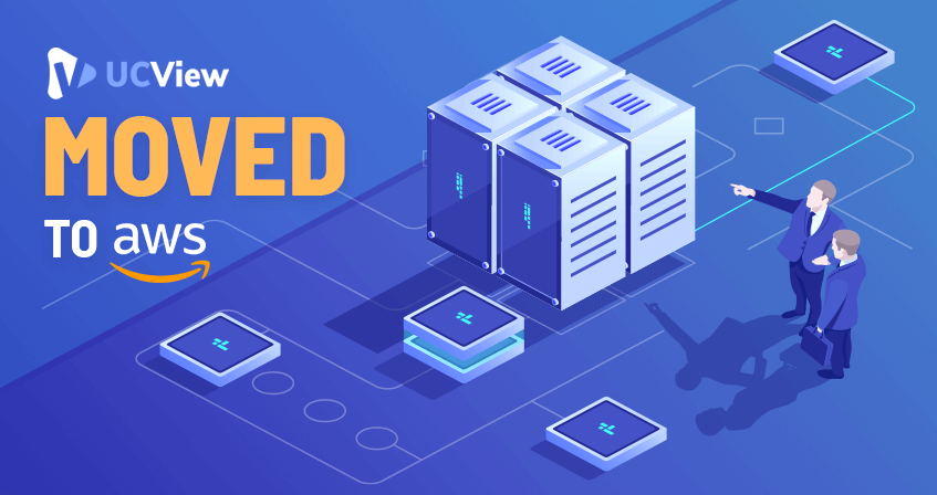 UCView Moves To AWS
