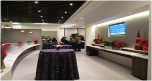 Pacific Trust Bank Deploys Digital Signage for Consumers