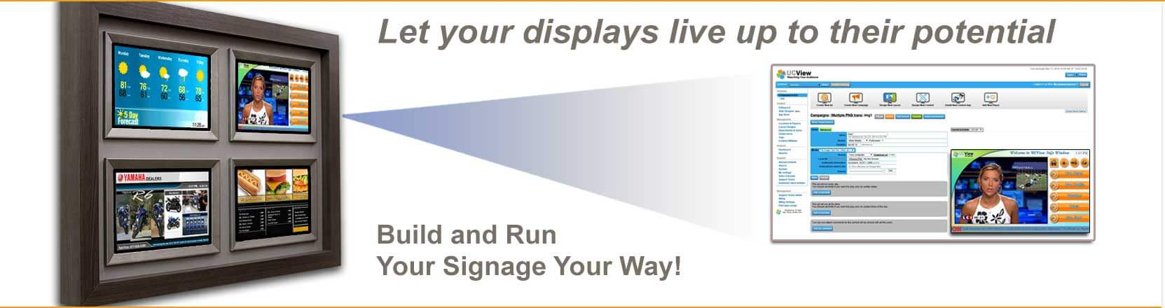 Future of Digital Signage