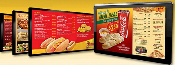 Why Commercial Grade Displays are Better for Digital Signage Communication