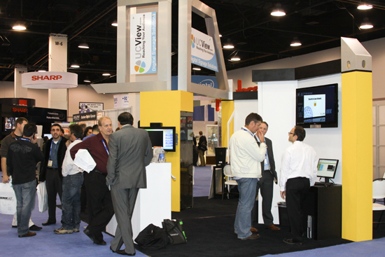 Dear Partners, Customers and New Friends from DSE 2010