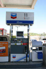 Fueling With Digital Signage