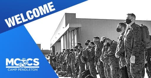 UCView is welcoming Camp Pendleton Marines to the circle of trust.