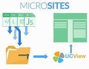 UCView Launches Microsite Digital Signage Video Tutorials