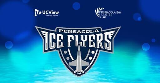 Providing Digital Signage and IPTV Solutions For Pensacola Stadium