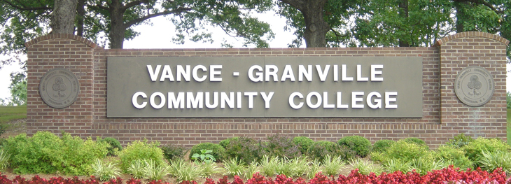 Vance-Granville Community College On UCView